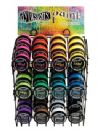 Ranger Dylusions Acrylic Paint Collection - 12 Colours